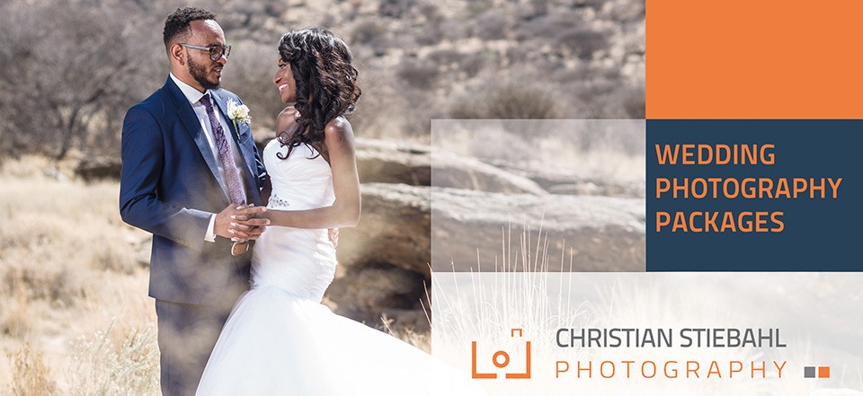 Wedding Packages Namibia